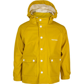 Tretorn Kids Wings Raincoat Kids Yellow